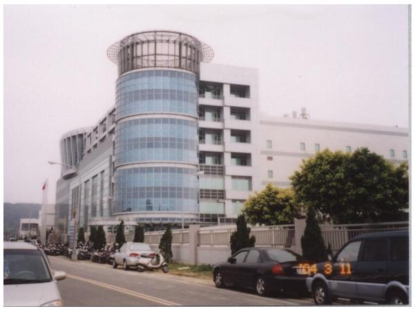 新竹新豐工業園區