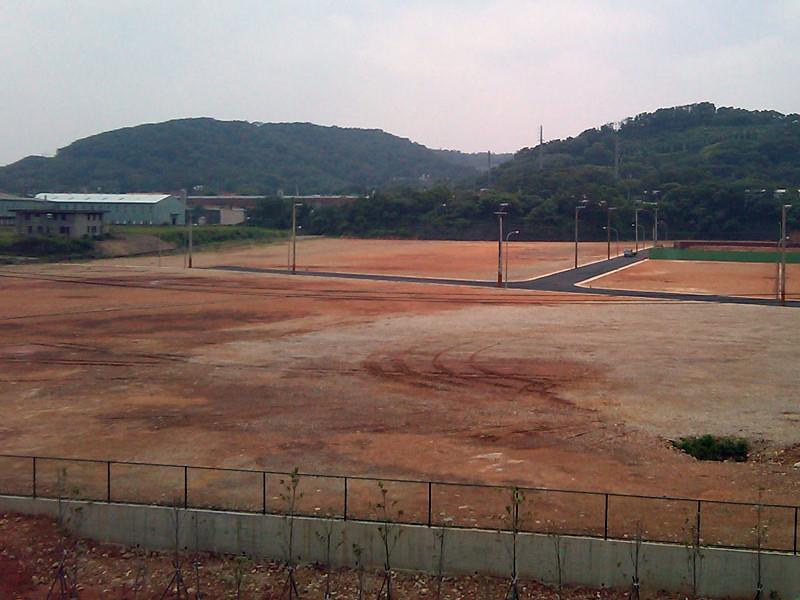 楊梅世貿工業用地